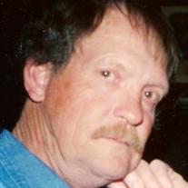 Joe Darrell Keen