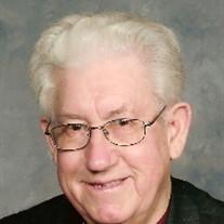 Curtis P. Lovelace