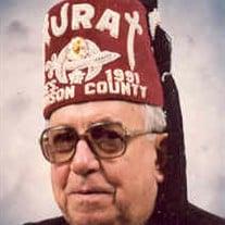 Max A. Dunlap