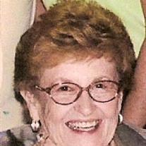 Eileen Henderson Morrow