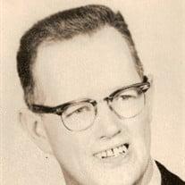 James Leonard Bair, Jr.