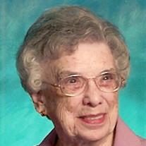 Mildred Helen Casto