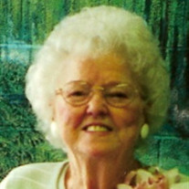 Jeanette M. Shackle