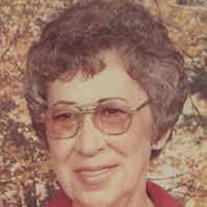 Dorothy E. Oliver