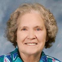 Bernice Wright