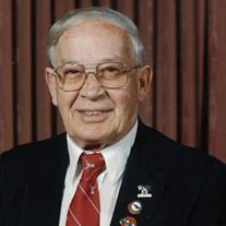 Richard Lee Townsend