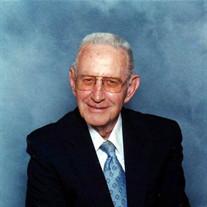 Harold Gene Brown