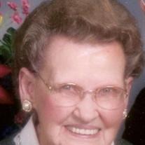 Vera Lela Stephenson