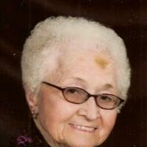 Betty L. Lambert Lemon