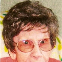 Ethel M. Neeley