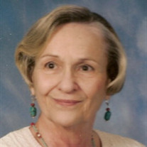 Georgetta L. Roudebush