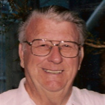 Melvin E. Biddle