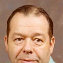 Howard Max Knotts