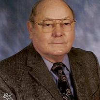 Jasper Newell Hepfer