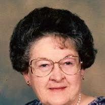 Audrey A. Stoughton
