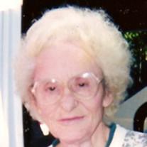 Verna Cleo Fathauer