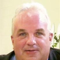 David J. McGee