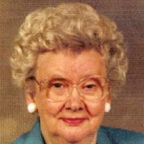 Glendora Kennedy