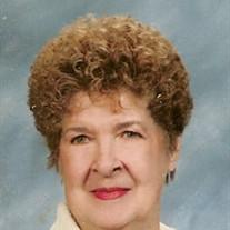 Betty Jean Fenwick