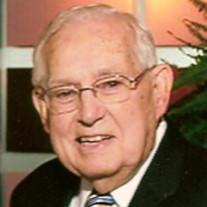 Lundy Eugene Harvey