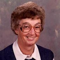 Janice Byrd Ayers