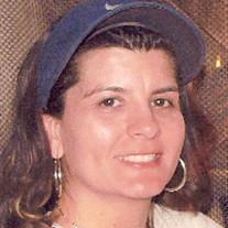 Alicia G. Davenport