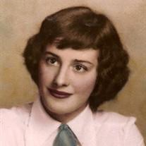 Dorothy E. Andrews