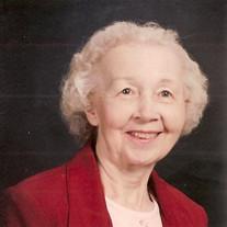 Juanita F. McElfresh