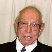 Arlie D. Richardson