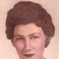 Cecile E. Bass