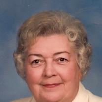 Mary Helen Riley