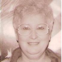 Barbara G. Reynolds