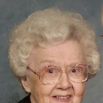 Pauline Hecht