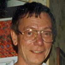 Paul Raymond Pleasant