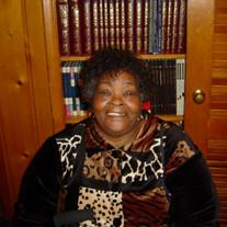 Fannie Mae Davis