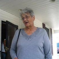 June Ann Little