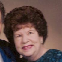 Mary Frances Fowler