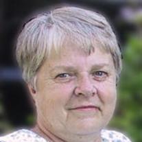 Virginia R. Gulickson