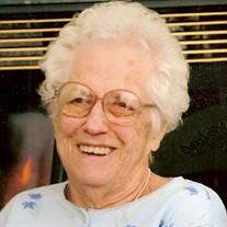 Marjorie Goss