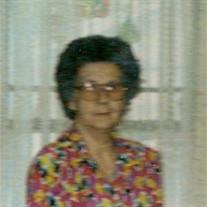 Catherine F. Maples