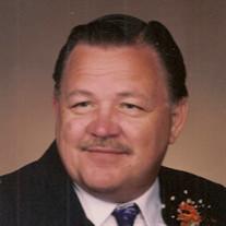 Jerry D. Sensing