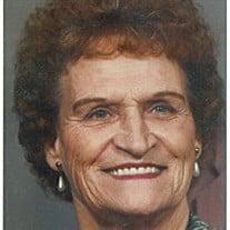 Louella P. Adams