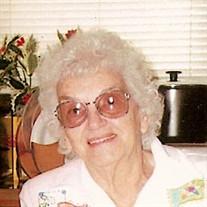 Helen Louise Abernathy