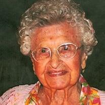 Anna S. Riedel