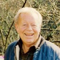 Marvin Jerl Roam
