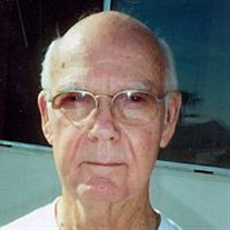 Ralph E. Carter
