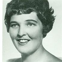 Carla Sue Richardson