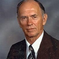 Arlo Dean Allen