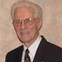 Richard L. Stanley