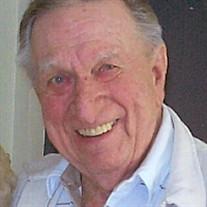 William Thomas Haston
